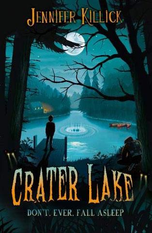 1. Crater Lake