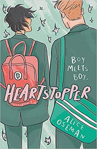 4. Heartstopper