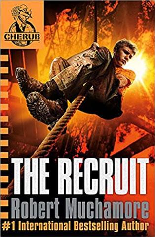 5. The Recruit